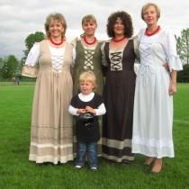 Dni Ziemi Sianowskiej 2011