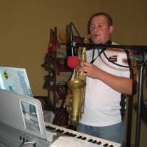 Rysiek - muzyka, śpiew