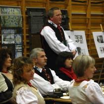 Spotkanie osadników 2011